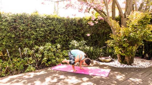 yoga in Ingelheim