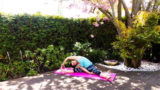yoga in ingelheim yin-yoga